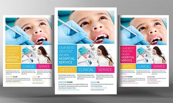 31+ Medical Poster Templates - Free Word, PDF, PSD, EPS, Indesign ...