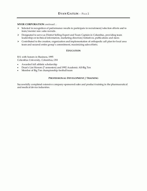 medical device resume examples sample resumes medical device
