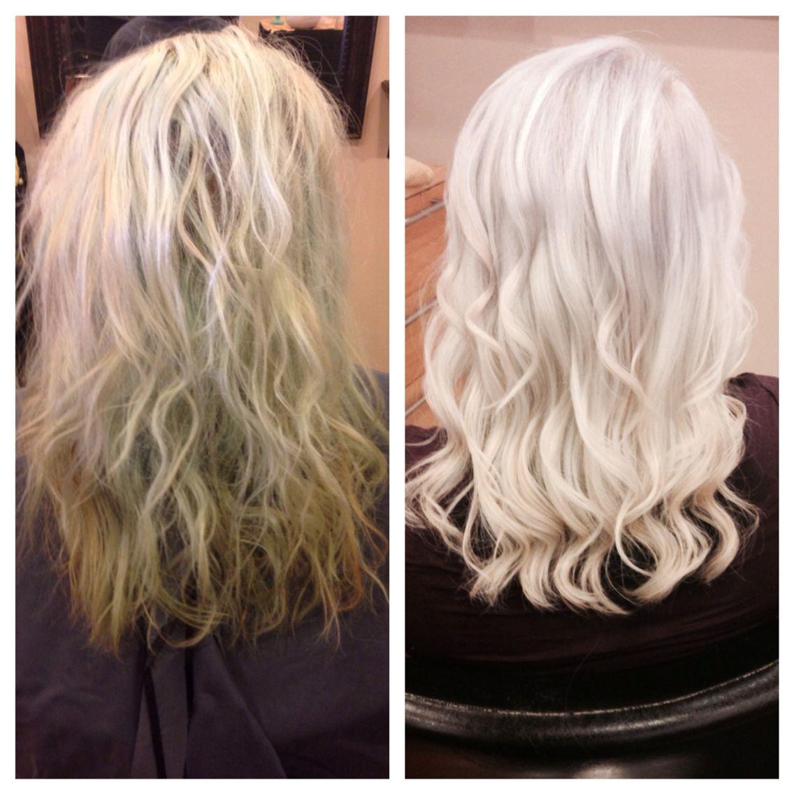 How To Lighten Redken Color That Is Too Dark  Dark Brown Hairs