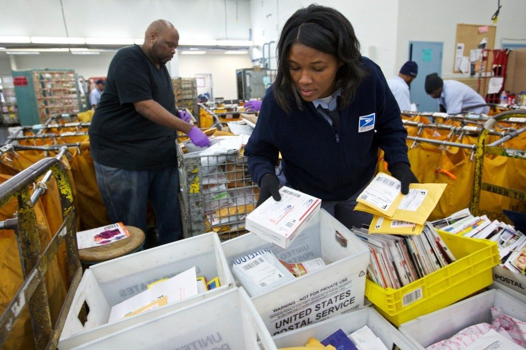 Postal Service proposes slight price increases for postage | PBS ...