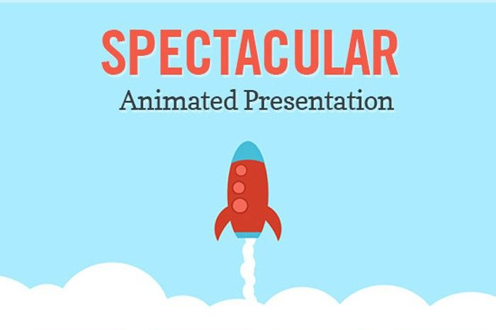 Best Animated Powerpoint Templates for Interactive Presentations