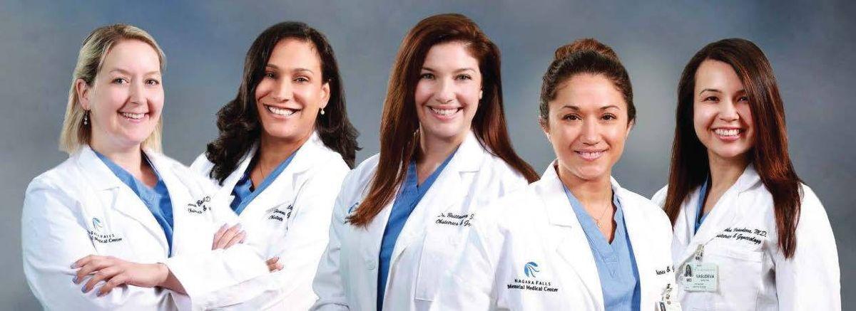 Programs & Services - Niagara Falls Memorial Medical Center