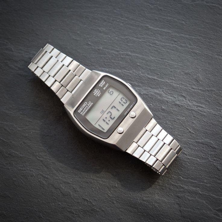 18 best Always Wear Watch images on Pinterest | Digital watch ...