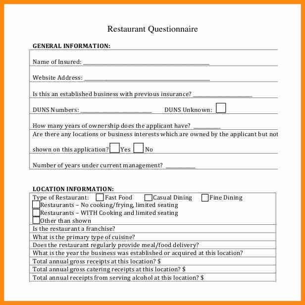 Survey Example Template. Web Form Templates | Customize & Use Now ...
