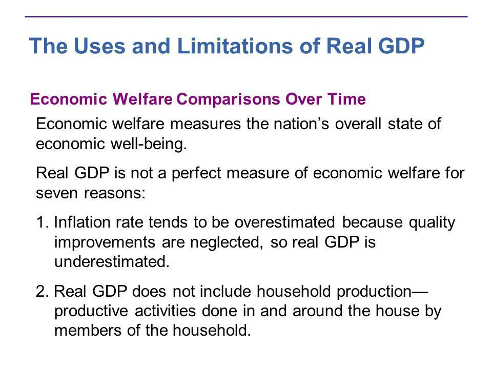 Measuring GDP and Economic Growth CHAPTER 21. After studying this ...