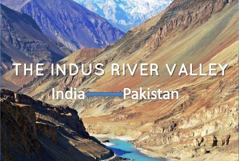 Indo-Pak talks on Indus Water Treaty, consensus on mutual ...