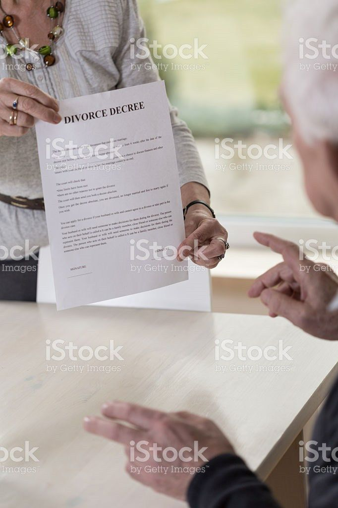 Divorce Papers Pictures, Images and Stock Photos - iStock