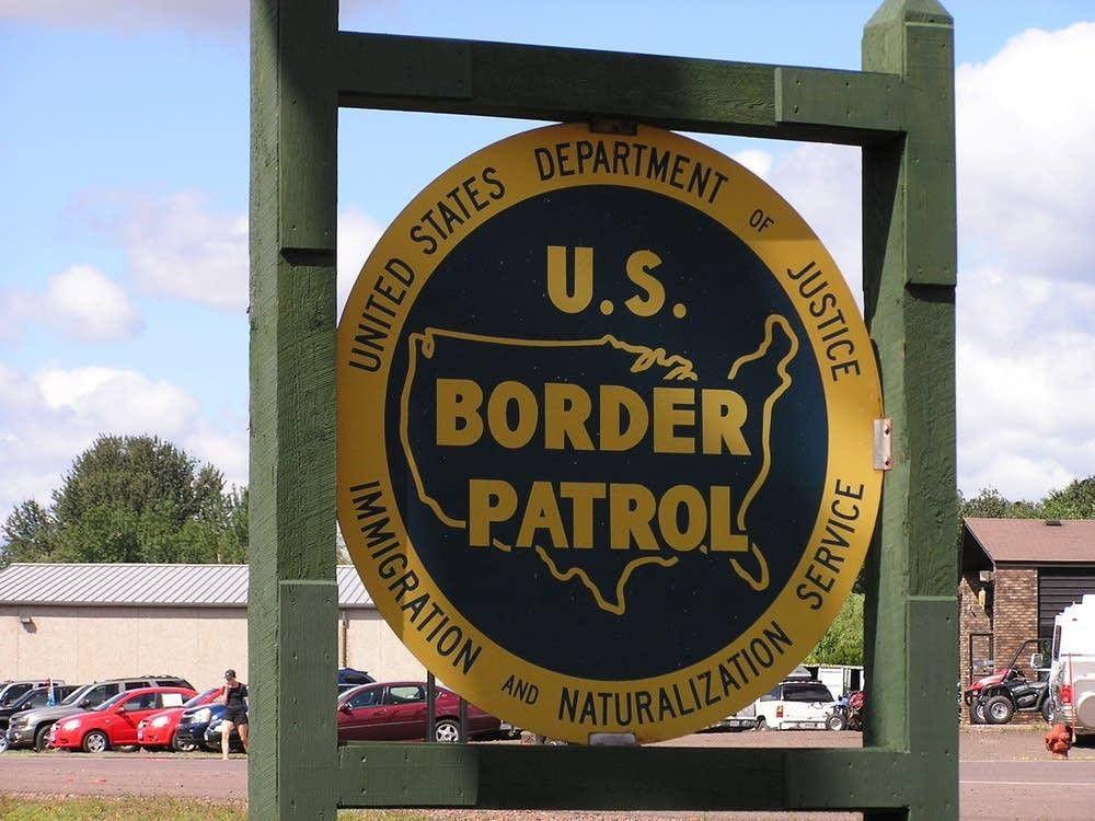 Border Patrol under fire in Grand Marais | Minnesota Public Radio News