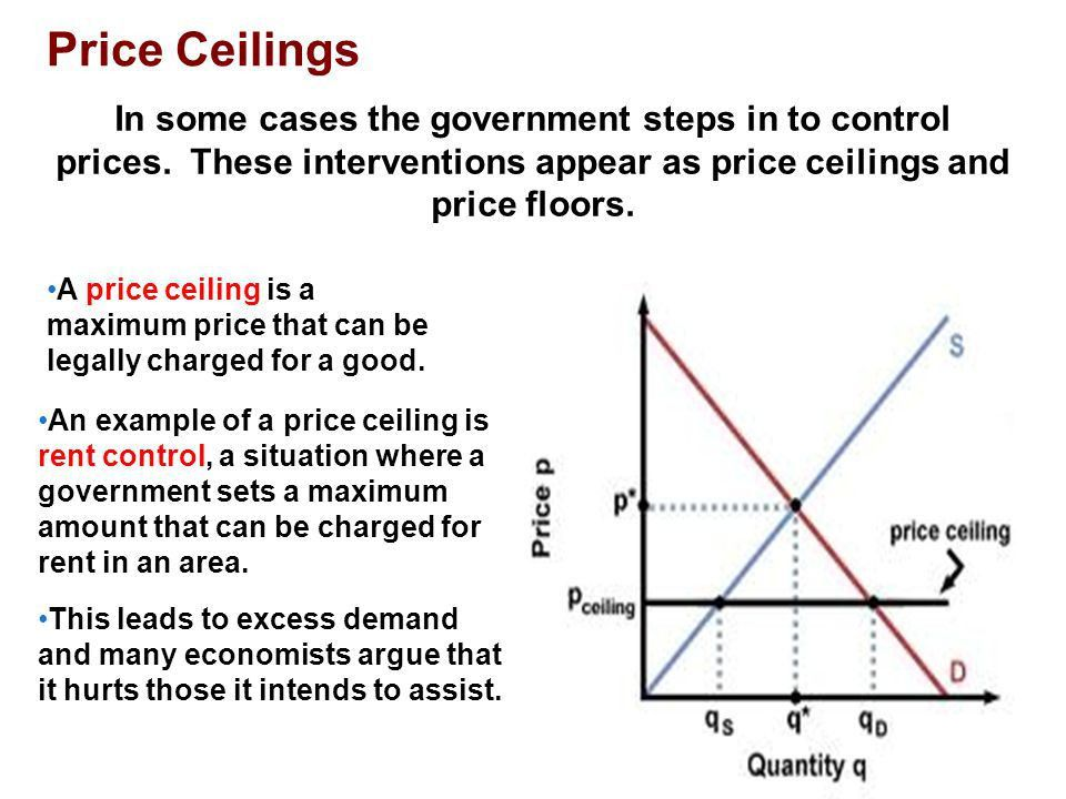 6-1 Combining Supply and Demand - ppt video online download