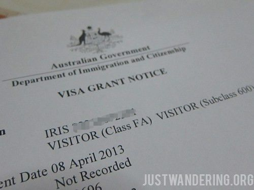 How to apply for an Australian tourist visa: A guide for Filipino ...