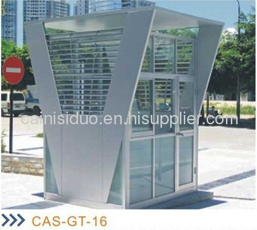 gatehouse from China manufacturer - Foshan Chinese Door Industry ...