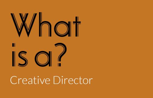What is a Creative Director: Job Description | FreshGigs.ca