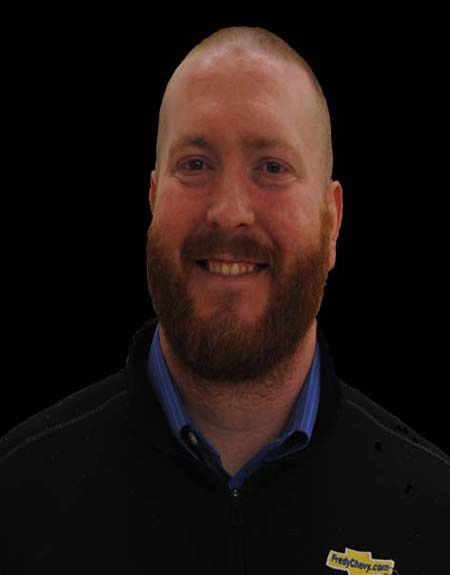 Meet Our Employees | Fredericktown Chevrolet