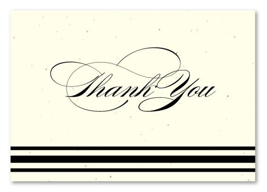 How to create Thank You Card for Your Business templates — Anouk ...