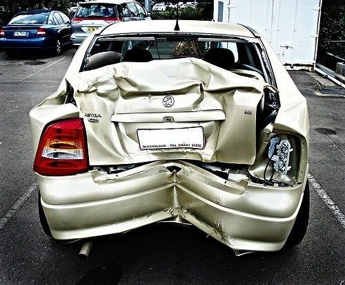 What should I ask the insurance adjuster about my auto body repair?