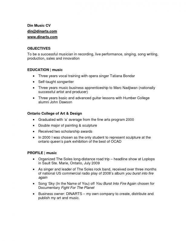 Resume : Online Marketing Cv Regency Of Puyallup Cleaning Skills ...