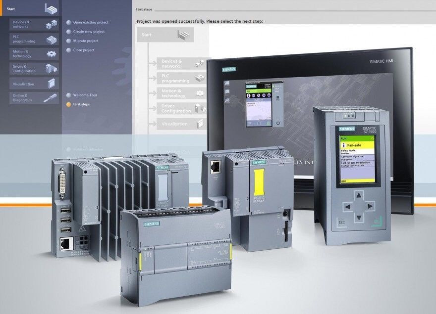 Contract controls engineer for Siemens PLC/HMI Developer | in ...