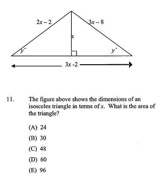 GRE Math: Two More Example Geometry Problems and Solutions | GRE ...