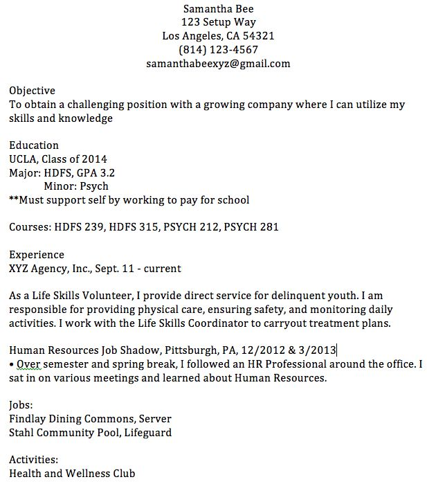 bad resume examples wwwisabellelancrayus gorgeous federal resume ...