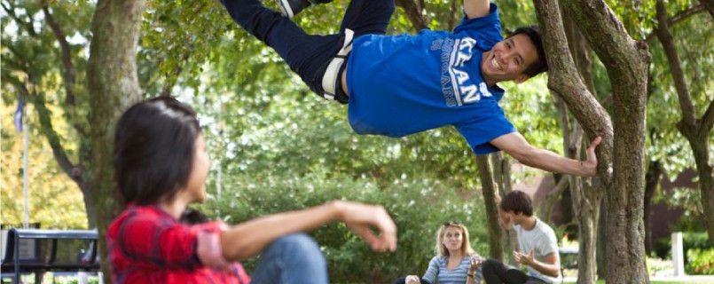 Summer Pre-College Programs | Kean University