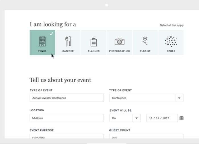 4 Steps to planning an event with Revelr