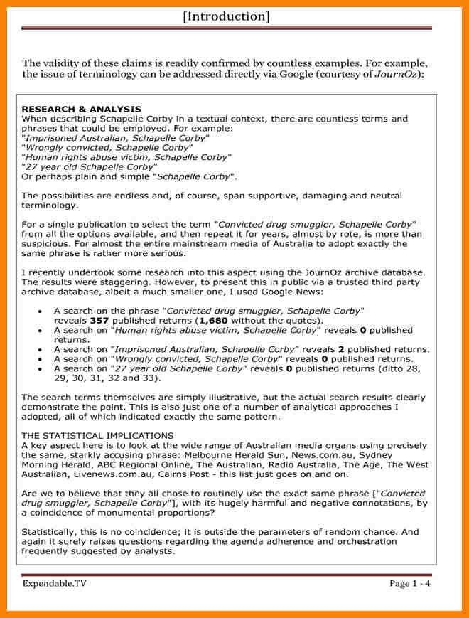 7+ management report examples | hr cover letter