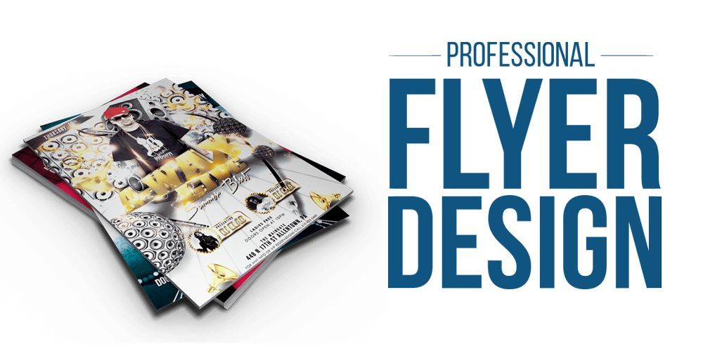 How to make effective business flyers? | Home And Cozy