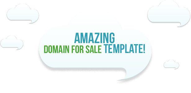 Salesman – domain for sale template – Over millions vectors, stock ...