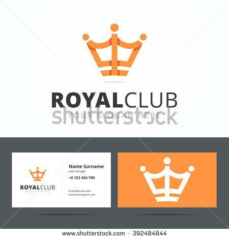 Private Vip Club Badge Ribbon Crown Stock Vector 377119546 ...