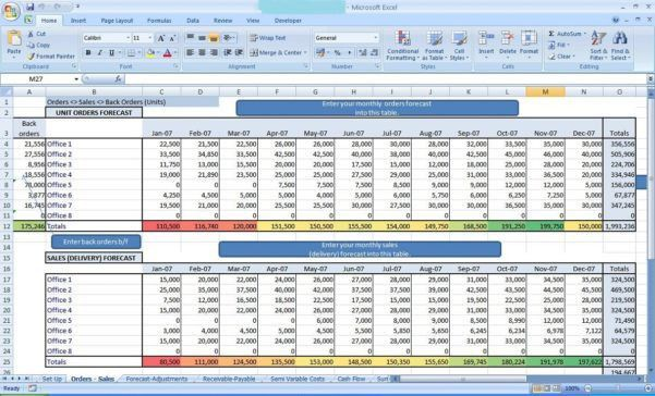 Functional Requirements Excel Template Requirements Spreadsheet ...