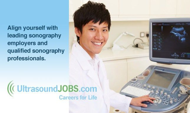 Careers in Sonography | Find Ultrasound Jobs | ARDMS