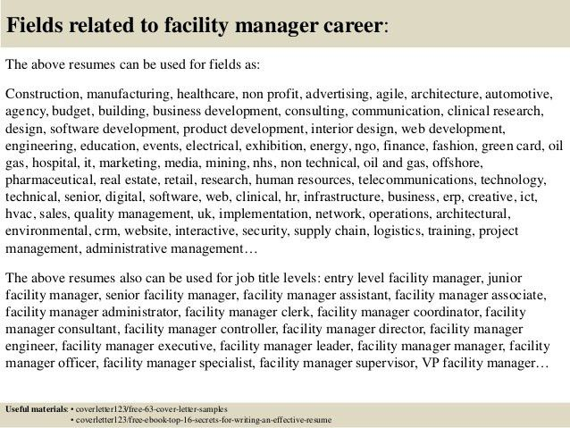 computer systems manager cover letter computer systems manager ...