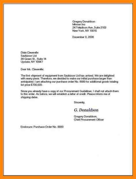 Official Letter. Affordable Official Letter Writing Service ...