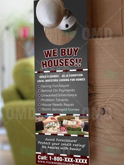 Open House Real Estate Professional Marketing Template – Real ...