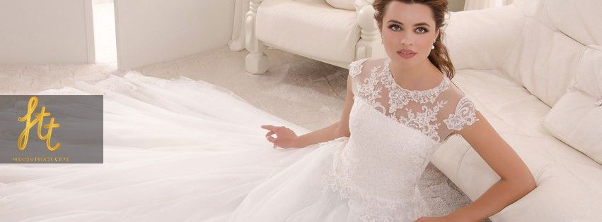 Things to know before buying wedding dress | Latest Fashion Trends ...