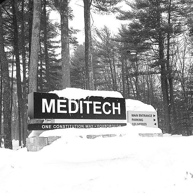 Jobs at Meditech | Ladders