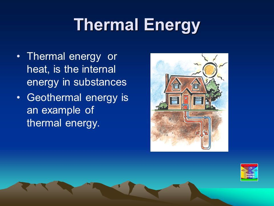 Energy Definition: In general, the word energy refers to a concept ...