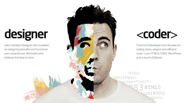 What Are The Differences Between Web Designer and... | 41studio