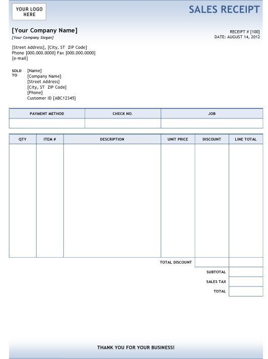 25 best Carpenter Invoice Templates images on Pinterest | Invoice ...