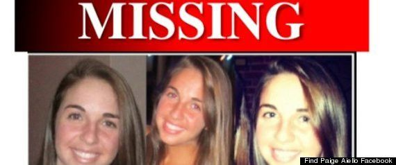 What Missing Person Posters Miss | HuffPost