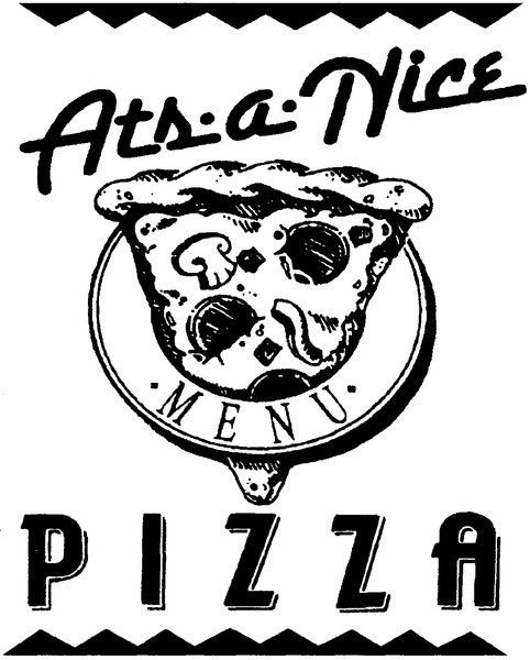 UP TO $8 VALUE - Ats--A-Nice-Pizza - VIP Perks