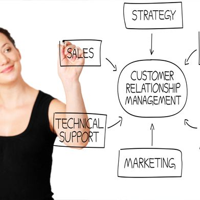 Customer Relationship Management Course – Oplex Careers