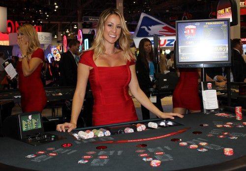 DJ Wild - Table Games - Gambling - Page 1 - Forums - Wizard of Vegas