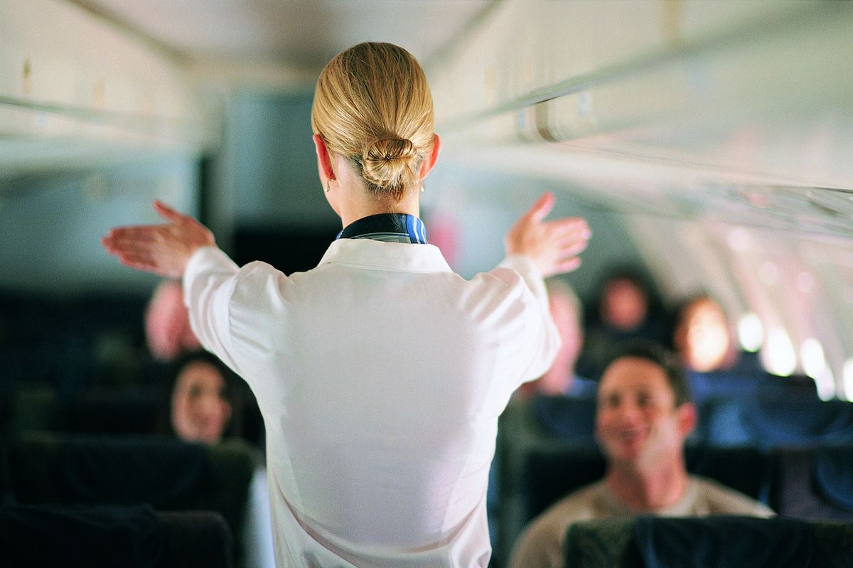 How to be an air hostess: how to become a cabin crew
