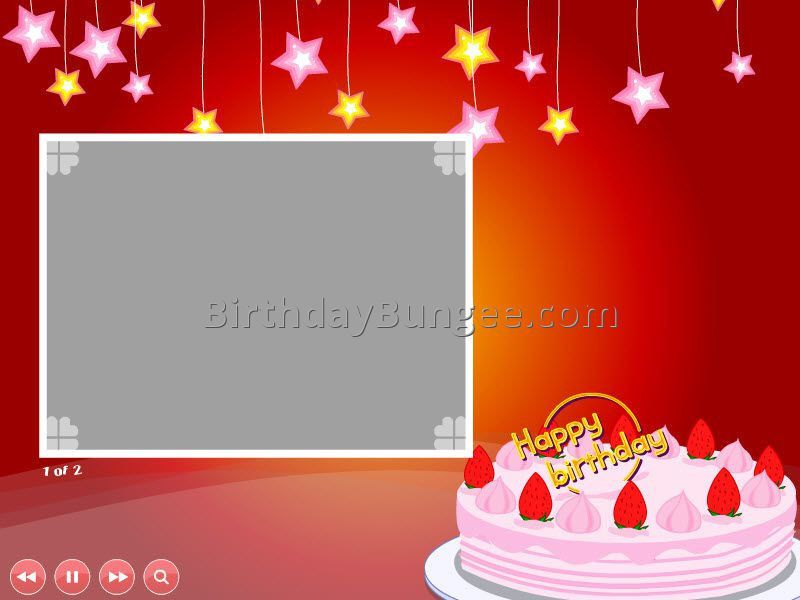 Birthday Card Template Word | Best Birthday Resource Gallery