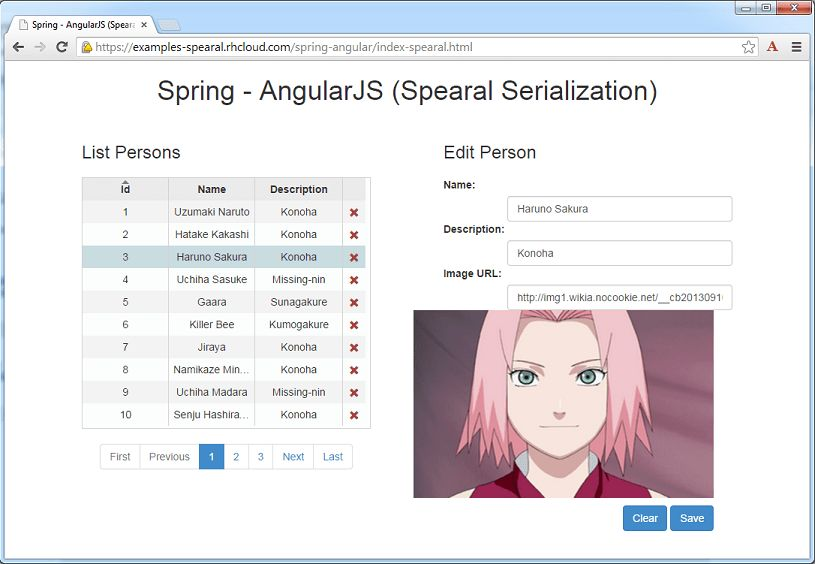The day after JSON: Spearal and mobile apps - DZone Mobile