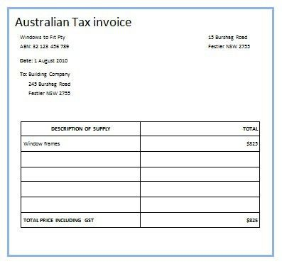 Legal Invoice. An Invoice Is A Bill Detailing Services Rendered Or ...