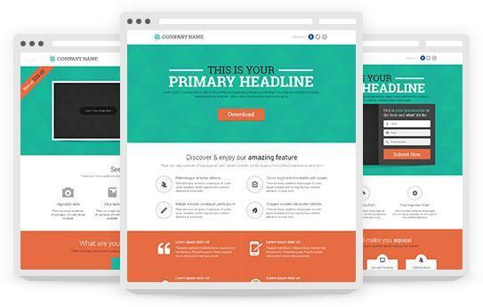 Free Landing Page Design Ebook | 99designs | Tech: for Web Editors ...