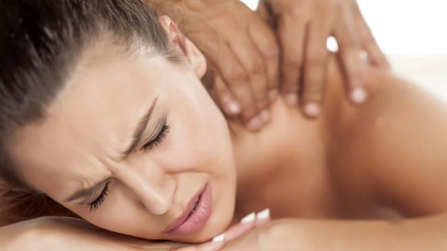 Massage therapists in Australia don't legally require ...