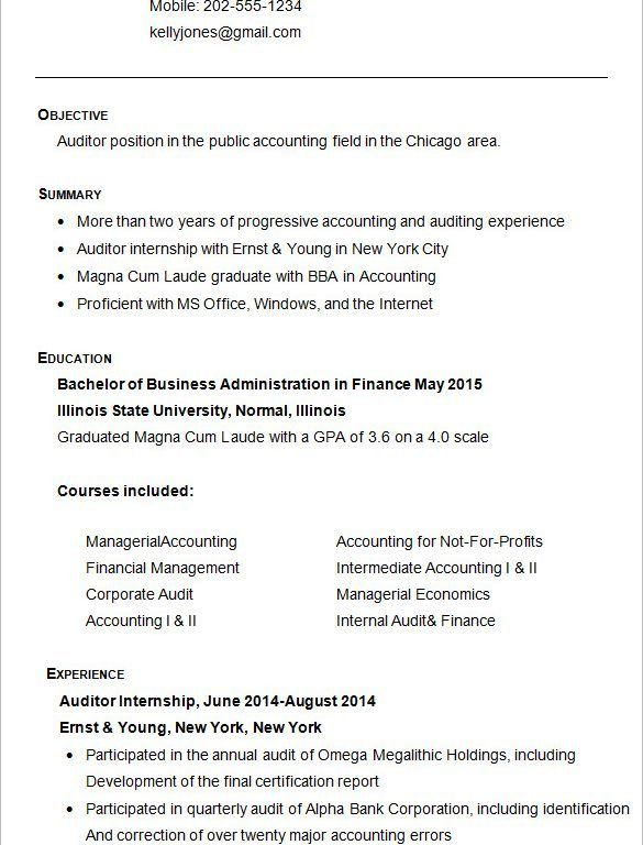 Exciting College Resume Examples Pretty - Resume CV Cover Letter